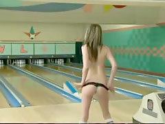 Naked Bowling