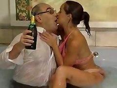 Roberto Malone Bath Sex