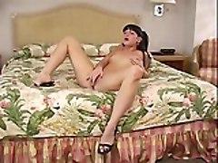 Nice Girl Masturbate