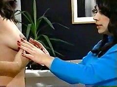 Milk Lactating Anna And Vielta