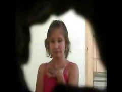 Piss Girl Spy