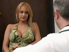 The Genyco S Taking Care Of Busty Young Girl