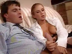 Italian Maid Fucks For Tip
