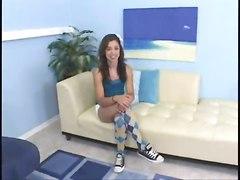 Casting Couch: Gigi Revera