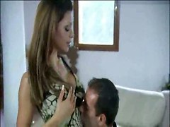 Anal Attack On Superfine Italian Babe