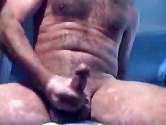 Old Man Cuming