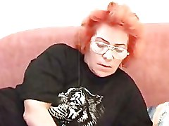 Big Butt Bbw Granny Babushka 2