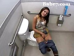 Toilet Pov