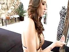 Kelly Divine And Lex Steele   Pov Video
