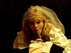 Kristy Kane Bride Pov