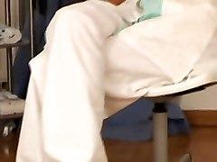 Cfnm Nurse And Her Patient