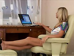 Babe Seduced By Sisters Friend