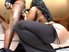 Cherokee D Ass Pounded