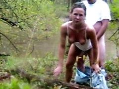Public Slut Woods