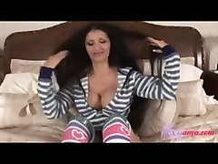 Petite Latina Anya Sucks Cock And Gets Fucked Hard