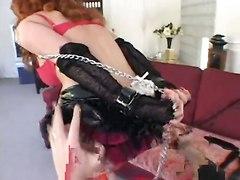 The Francesca Le Flesh Fest 3 - Audrey Hollander