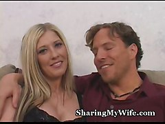 Wild Wife Fuckfest