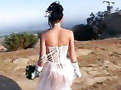 Taylor Rain Dp The Bride