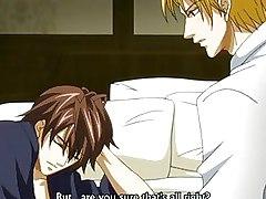 Hot Horny Hentai Anime Gays Romantic Pummeling