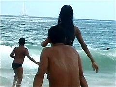 Girls From Brazil By Beachbootyman01