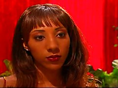 Black Lesbian: Massage Africa And Nikki