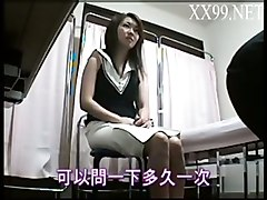 Fake Doctor Sex4