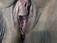 Creamy Pussy 5