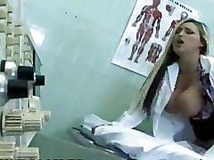 Memphis Monroe   Doctor Monroe S Big Tits