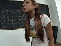 Veronique Vega - Latina Schoolgirl