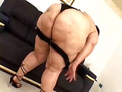 Huge Bbw Blubber Big Butt Lia
