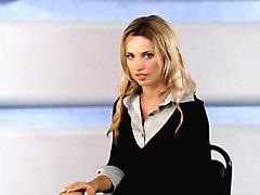 Natasha Volkova Moskow Girl Tv Russian