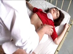 Red School Girls - Ten Cocks Inside Part 2