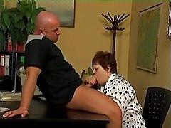 Oma Rinces Some Bald Bloke Amp  039 S Hornet