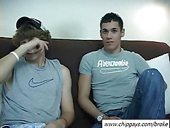 Two Hot Straight Dudes Shows