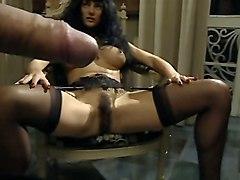 Venere Bianca   Black Stockings