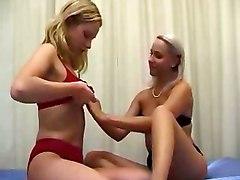 Lesbian Lactation