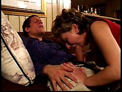 Big Cock Sucked And Cuming On Feet