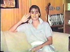 Classic Homemade Video