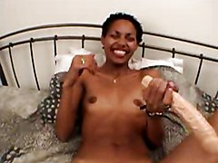 Girl From Dominican Republic 2