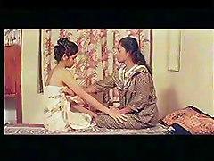 Indian                   Aunty            Bath