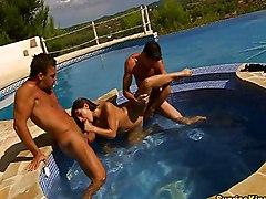 Sharing Pool Cutie