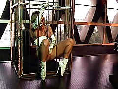 The Hottest Slave On Earth
