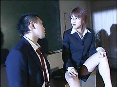 Hot Jap Nasty Teacher 2-bypackmans
