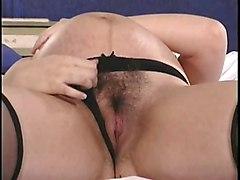 Pregnantmasturbates