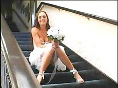 It\s Her Wedding Night