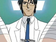Hentai Nasty Doctor