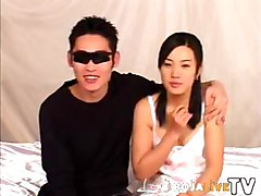 Korean Girl Real Defloration And Creampie