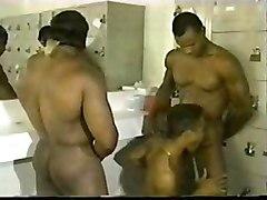 Gay Black Gym