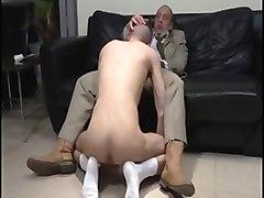 Dads Fuck Lads - Breaking &039;em In