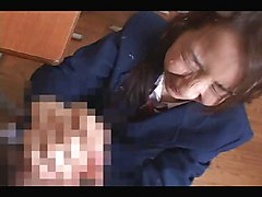 Japanese Girls Facial Compilation 2